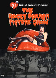 RHPS 25th Anniversary DVD