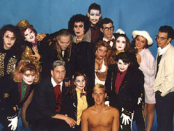 Indecent Exposure - Cast Photo