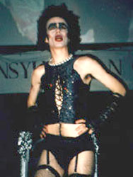 The Castle Transylvanians - Sweet Transvestite