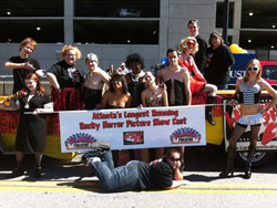 LDOD at the 2013 Gay Pride Parade
